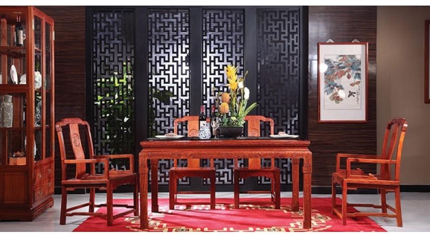 Maintenance tips of mahogany furniture